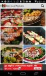 888 Mexican Recipes Cookbook screenshot 1/6