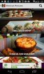 888 Mexican Recipes Cookbook screenshot 2/6