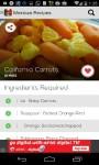 888 Mexican Recipes Cookbook screenshot 4/6