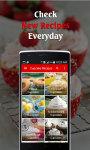 Cupcake recipes for free screenshot 2/5