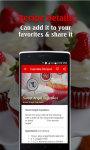 Cupcake recipes for free screenshot 4/5