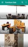 Furniture Sale screenshot 3/6