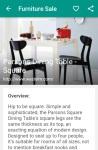 Furniture Sale screenshot 5/6