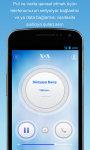 VOA Azerbaijani Mobile Streamer screenshot 1/3