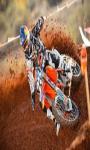 Highway Rider Racing Free screenshot 6/6