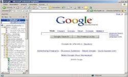 Download Internet Explorer 3 New App screenshot 1/6