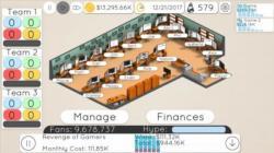 Game Studio Tycoon 2 new screenshot 1/4