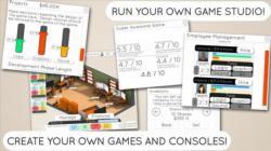 Game Studio Tycoon 2 new screenshot 2/4