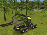 Farming Simulator 16 source screenshot 1/6