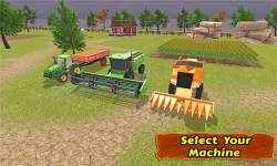 Farming Harvester Season 2016 screenshot 6/6