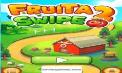 Fruits Swipe 2 screenshot 1/6