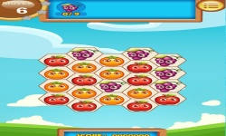 Fruits Swipe 2 screenshot 2/6