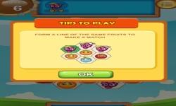Fruits Swipe 2 screenshot 3/6