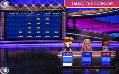 Jeopardy HD final screenshot 2/6