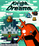 Knight Dreams screenshot 1/1