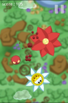 Lady Bug screenshot 2/4