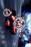 Racing Car Madness Android Gold screenshot 1/5