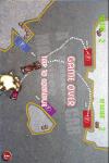 Racing Car Madness Android Gold screenshot 4/5