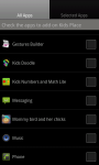 Kids Place - Parental Control For Android screenshot 1/6