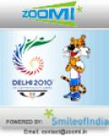 Commonwealth Games on Mobile screenshot 1/1