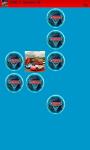 Cars Match Up Game screenshot 4/6