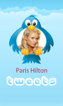 Paris Hilton - Tweets screenshot 1/3