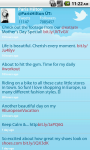 Paris Hilton - Tweets screenshot 3/3