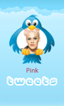 Pink - Tweets screenshot 1/3