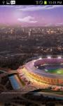 London City Olympics HD Live Wallpaper screenshot 1/2