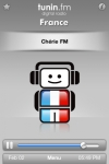 Radio France by Tunin.FM screenshot 1/1