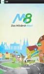 M8 – Das Mitdenk-Navi screenshot 5/5