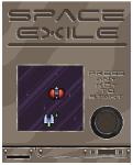 Space Exile screenshot 1/1