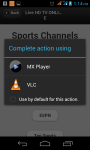 Hd Tv Live Online screenshot 3/6