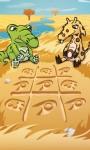 Tic Tac Toe Multiplayer Safari screenshot 1/3