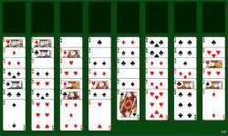 Fee Solitaire Pack screenshot 1/5
