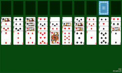 Fee Solitaire Pack screenshot 2/5