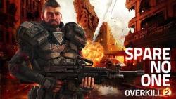 Overkill-2 Game screenshot 1/6