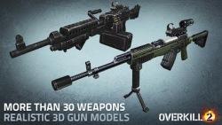 Overkill-2 Game screenshot 6/6