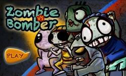 Zombie vs Bomber screenshot 1/2