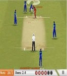 IPL cricket mania screenshot 1/1