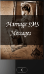 Marriage SMS Messages screenshot 1/5