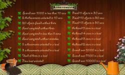Free Hidden Objects Game - Garden Treasure screenshot 4/4