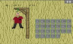 Hangman Game free screenshot 2/3