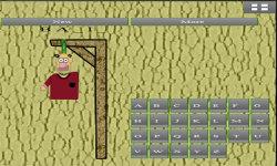 Hangman Game free screenshot 3/3