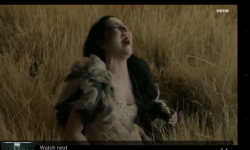 Evanescence Video Clip screenshot 5/6