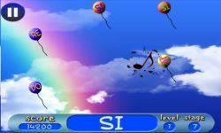 Adam and Eve Music Balloons screenshot 4/4