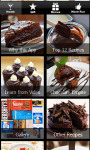 Healthy Chocolate Recipes - Cake Chip and Cookies screenshot 2/6