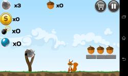 Angry Squirrel screenshot 1/6