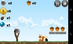 Angry Squirrel screenshot 5/6