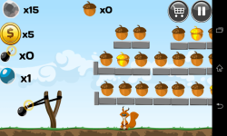 Angry Squirrel screenshot 6/6